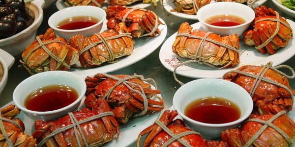 Facts about Culture and Traditions in China - Chinese Food