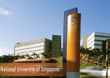 Top Universities In Asia