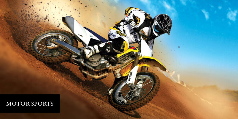 Major Sports in South America - Motorsports