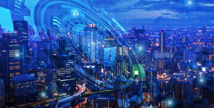 Most Technologically Advanced Cities in the World